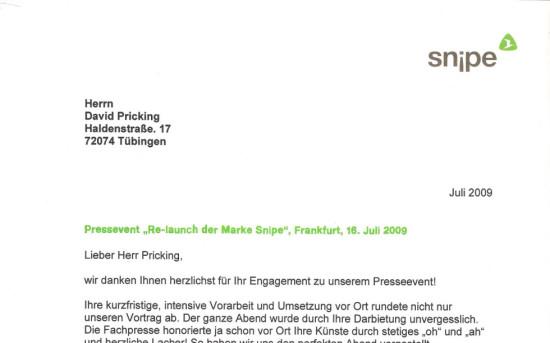 Presseevent Gabor Footwear GmbH