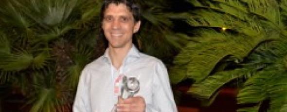 David Pricking gewinnt bei Weltmeisterschaften