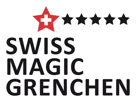 Logo des Zauberkongresses Magic Grenchen